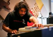 The Endurance of the Impalpable and Other Concerns: A Sound Artist's Story