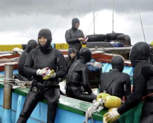 Seawomen