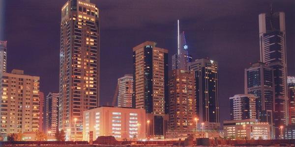 At the Crossroads: The Arts in the United Arab Emirates