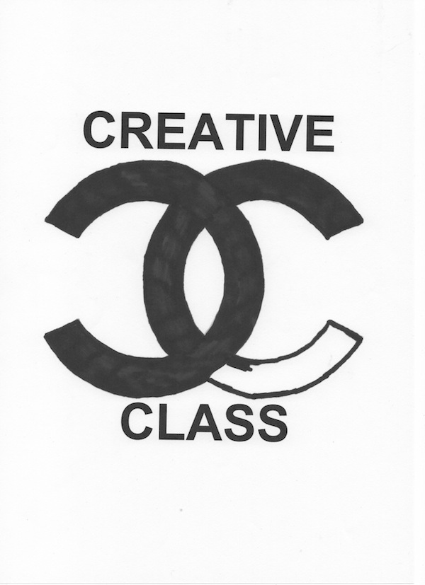 CREATIVE-CLASS