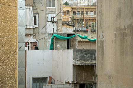 Photo-note by M.Ü. (Mar Mikhael, Beirut, 2014)
