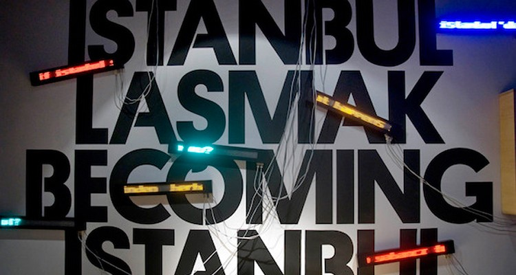 Reframing Art and Culture in Contemporary Institutional Practices: The Case of Istanbul