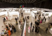 Art Fair: Art Dubai 2016