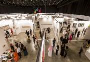 Art Fair: Art Dubai 2016