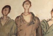 "Exhibition: ""Imperfect Chronology: Debating Modernism II,"" Whitechapel Gallery"