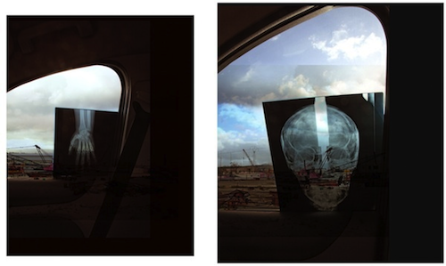 2012, Digital photography, Unique print on diasec, 100/140cm, courtesy Meriem Bouderbela, Tunisia.