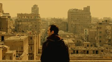 In the Last Days of the City – screening and conversation with filmmaker Tamer El Said and critic Kaelen Wilson-Goldie