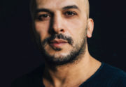 Art, Activism, and Migration: An Evening with Khaled Barakeh
