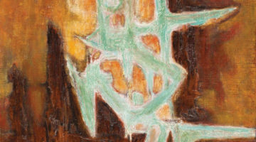 Symposium: Taking Shape: New Perspectives on Arab Abstraction