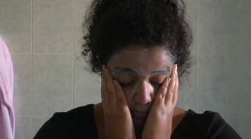 Arab Film series online: Join us for The Bleaching Syndrome – July 12 @ 3PM EDT