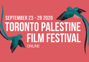Resisting Borders short film program with the Toronto Palestine Film Festival
