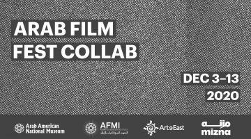 Arab Film Fest Collab
