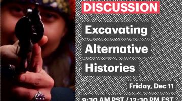 Excavating Alternative Histories