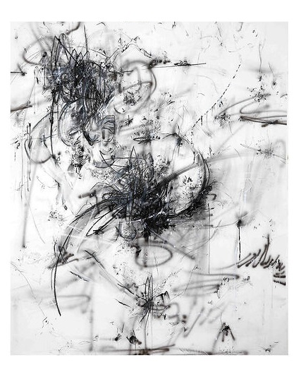 as if with a heartbroken vengeance, 2020, 145 x 120 cm