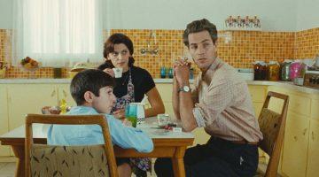 Arab Film Series Online: Elia Suleiman Retrospective + Talkback