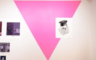 Queer-y-ing Arab Queerness panel discussion with apex art