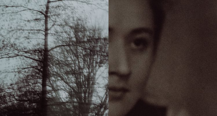 Artist Spotlight with Thana Faroq